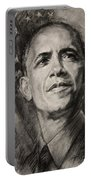 Commander-in-chief Portable Battery Charger