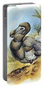 Common Dodo Portable Battery Charger