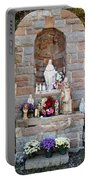 Comparison Mother Mary Shrine Portable Battery Charger