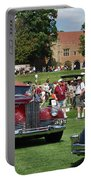 Concours D' Elegance 4 Portable Battery Charger