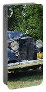 Concours D'elegance 11 Portable Battery Charger
