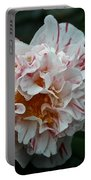 Confetti Floral Portable Battery Charger