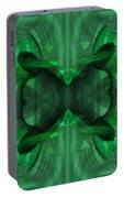 Conjoint - Emerald Portable Battery Charger