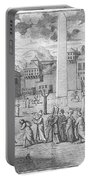 Constantinople, 1727 Portable Battery Charger