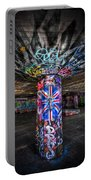 Cool Brittania Portable Battery Charger