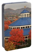Coolidge Park Carousel Portable Battery Charger