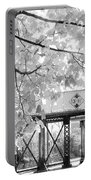 Cooper Street Railroad Trestle Portable Battery Charger