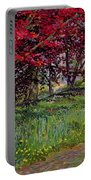 Copper Beeches New Timber Sussex Portable Battery Charger