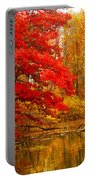 Copper Cove Portable Battery Charger