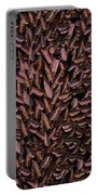 Copper Leaf Portable Battery Charger