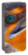Cormorant Abstract Portable Battery Charger