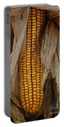 Corn Stalks Portable Battery Charger