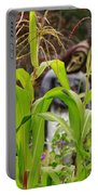 Cornstalks Portable Battery Charger
