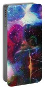 Cosmic Connection Portable Battery Charger