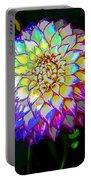 Cosmic Natural Beauty Portable Battery Charger