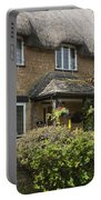 Cotswold Thatched Cottage Portable Battery Charger
