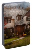 Cottage - Westfield Nj - The Country Life Portable Battery Charger