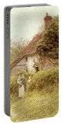 Cottage At Pinner Middlesex Portable Battery Charger
