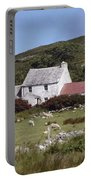 Cottage, Ireland Portable Battery Charger