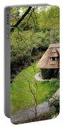 Cottage Ornee Tearoom, Kilfane Glen, Co Portable Battery Charger
