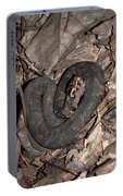 Cottonmouth Portable Battery Charger