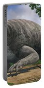 Cotylorhynchus Bransoni, A Prehistoric Portable Battery Charger