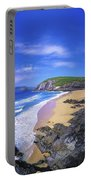 Coumeenoole Beach, Dingle Peninsula, Co Portable Battery Charger