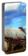 Country Barn Portable Battery Charger