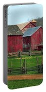 Country Barns Portable Battery Charger