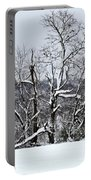 Country Christmas 5 Portable Battery Charger