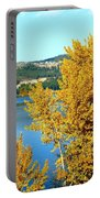 Country Color 5 Portable Battery Charger