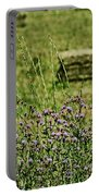 Country Gardens Portable Battery Charger