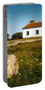 Country House Portable Battery Charger