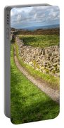 Country Lane Portable Battery Charger