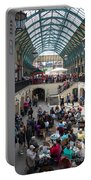 Covent Garden Portable Battery Charger