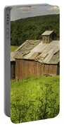 Coventry Barn Portable Battery Charger