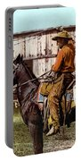 Cowboy, C1900 Portable Battery Charger