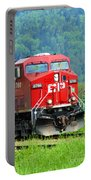 Cp Coal Train Portable Battery Charger