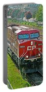 Cp Rail Engine Portable Battery Charger