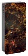 Crab Nebula Portable Battery Charger