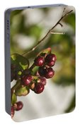 Crape Myrtle Fruit Portable Battery Charger