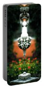 Creation 202 Portable Battery Charger