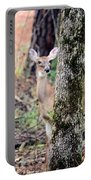 Creature Of The Forest Portable Battery Charger
