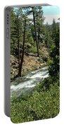 Creek Glen Alpine Creek Portable Battery Charger