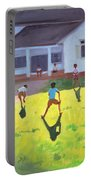 Cricket Portable Battery Charger by Andrew Macara