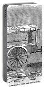 Crimean War: Ambulance Portable Battery Charger