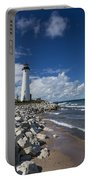Crisp Point Lighthouse 11 Portable Battery Charger