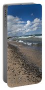 Crisp Point Lighthouse 13 Portable Battery Charger