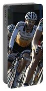 Criterium Bicycle Race 5 Portable Battery Charger