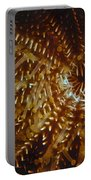 Crown Of Thorns Starfish Portable Battery Charger